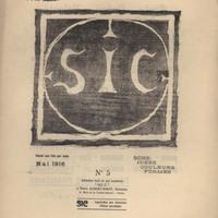 Sic, No. 5