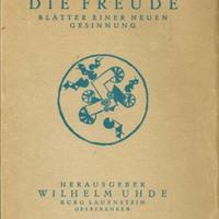 Die Freude, vol. 1