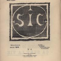 Sic, No. 6