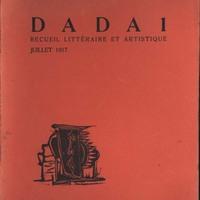 Dada, No. 1