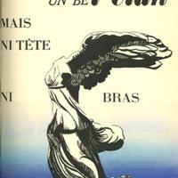L'Elan, No. 4