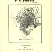 L'Elan, No. 8