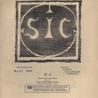 Sic, No. 4