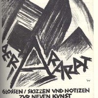 Der Ararat, Vol. 2, No. 1