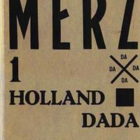 Merz, No. 1<br />