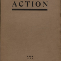 Action, Vol. 1, no. 2