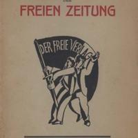 Almanach der Freien Zeitung