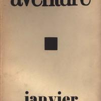 Aventure, No. 3