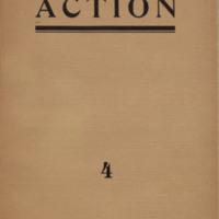 Action, Vol. 1, no. 4