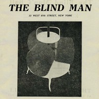 Blindman, No. 2