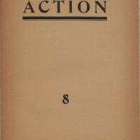 Action, Vol. 2, no. 8