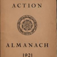 Action, Vol. 1, no. 6