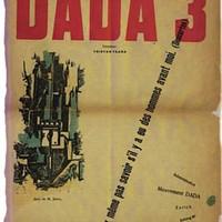 Dada, No. 3